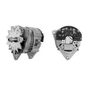 MAHLE ORIGINAL Алтернатор генератор MG 216