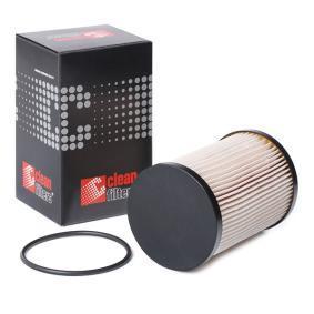 CLEAN FILTER Горивен филтър MG1617