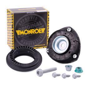 5Q0412331E für VW, AUDI, SKODA, SEAT, Federbeinstützlager MONROE (MK411) Online-Shop