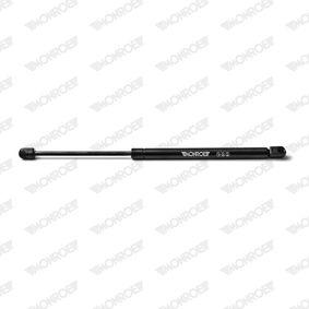 Heckklappendämpfer / Gasfeder MONROE Art.No - ML5131 OEM: 7700828451 für RENAULT, DACIA, RENAULT TRUCKS kaufen