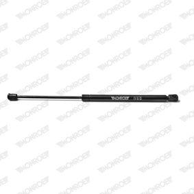 Tailgate struts ML5164 MONROE