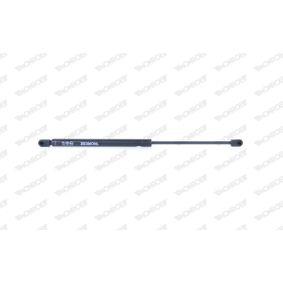 Tailgate struts ML5165 MONROE