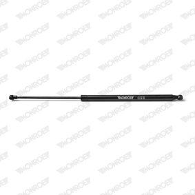 MONROE Kofferraum ML5213
