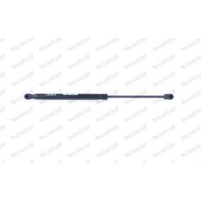 Beliebte Kofferraum Dämpfer MONROE ML5241 für RENAULT CLIO 1.5 dCi (B/CB07) 65 PS