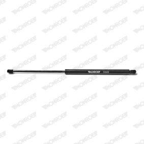 Heckklappendämpfer / Gasfeder MONROE Art.No - ML5246 OEM: 701829331F für VW, SKODA, SEAT kaufen