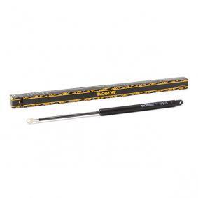 81860A80100 für SUZUKI, Heckklappendämpfer / Gasfeder MONROE (ML5492) Online-Shop