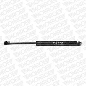 MONROE Heckklappendämpfer / Gasfeder 51248171480 für BMW bestellen