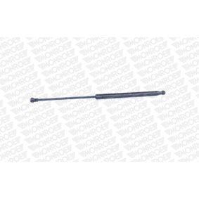 74820SR3003 für HONDA, Heckklappendämpfer / Gasfeder MONROE (ML5568) Online-Shop