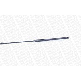 7H0827550B für VW, AUDI, SKODA, SEAT, Heckklappendämpfer / Gasfeder MONROE (ML5576) Online-Shop