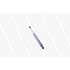 MONROE ML5647 Heckklappendämpfer / Gasfeder OEM - 6896009090 BERLIET, TOYOTA günstig