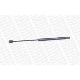 6895005060 für TOYOTA, Heckklappendämpfer / Gasfeder MONROE (ML5699) Online-Shop