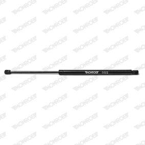 Heckklappendämpfer (ML5722) hertseller MONROE für OPEL ZAFIRA B (A05) ab Baujahr 01.2008, 125 PS Online-Shop