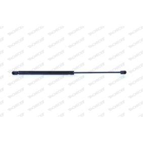 Beliebte Kofferraum Dämpfer MONROE ML5722 für OPEL ZAFIRA 1.7 CDTI (M75) 125 PS
