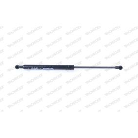 Heckklappendämpfer MONROE (ML5891) für RENAULT TWINGO Preise