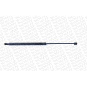 8200461349 für RENAULT, RENAULT TRUCKS, Heckklappendämpfer / Gasfeder MONROE (ML6075) Online-Shop