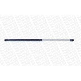 Kofferraum Stoßdämpfer ML6322 MONROE