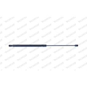 Muelle neumático, maletero / compartimento de carga MONROE Art.No - ML6332 obtener