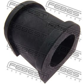 FEBEST Boccole barra stabilizzatrice MSB-008