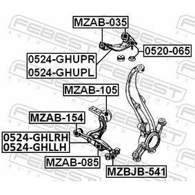 FEBEST MZAB-154 bestellen