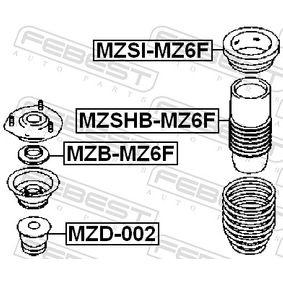 FEBEST MZB-MZ6F bestellen