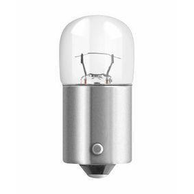 Heckleuchten Glühlampe N207-02B NEOLUX®