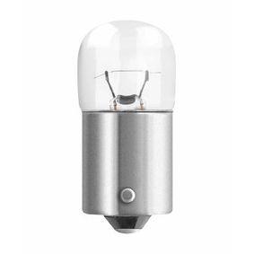 Lampadina luce targa N245-02B NEOLUX®