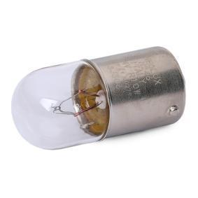 Крушка с нагреваема жичка, светлини на рег. номер N246 онлайн магазин