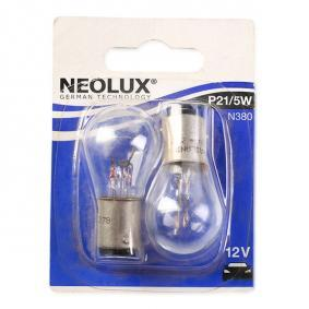 NEOLUX® Bremsleuchten Glühlampe N380-02B