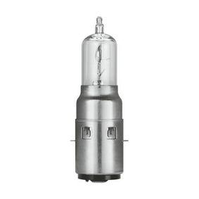 Крушка с нагреваема жичка, фар за дълги светлини N395-01B онлайн магазин