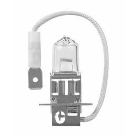 Крушка с нагреваема жичка, фар за дълги светлини N453-01B онлайн магазин