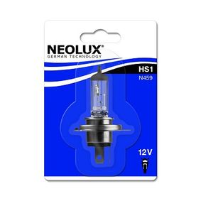 Bulb, headlight (N459-01B) from NEOLUX® buy