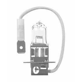 Крушка с нагреваема жичка, фар за дълги светлини N460 онлайн магазин