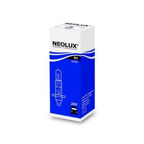 Крушка с нагреваема жичка, фар за дълги светлини N466 онлайн магазин