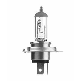 Крушка с нагреваема жичка, фар за дълги светлини N472-01B онлайн магазин
