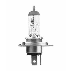 Крушка с нагреваема жичка, фар за дълги светлини N475 онлайн магазин