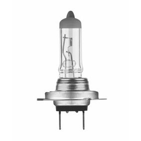 N499-01B Bulb, spotlight from NEOLUX® quality parts