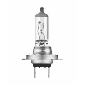 Крушка с нагреваема жичка, фар за дълги светлини N499A онлайн магазин