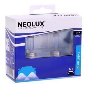 N499B-SCB Glühlampe, Fernscheinwerfer von NEOLUX® Qualitäts Ersatzteile