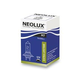 NEOLUX® RENAULT MEGANE Fernscheinwerfer Glühlampe (N499LL)