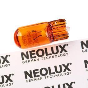 Крушка с нагреваема жичка, мигачи (N501A) от NEOLUX® купете