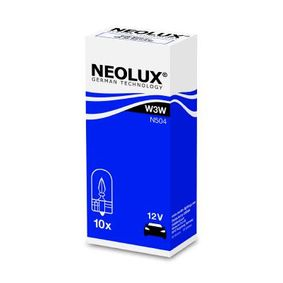 NEOLUX® Bulb, indicator (N504) at low price