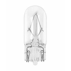 Крушка с нагреваема жичка, светлини купе N505 онлайн магазин