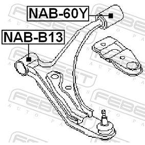 FEBEST NAB-60Y bestellen