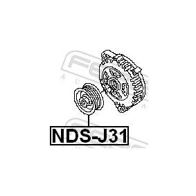 FEBEST NDS-J31 bestellen