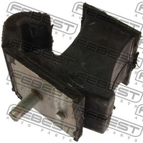 FEBEST Engine Mounting Front Fitting