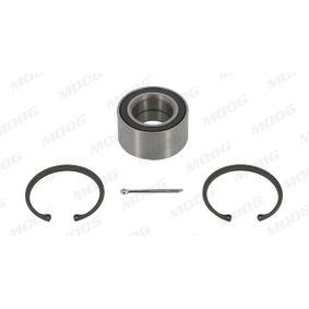 Radlagersatz MOOG Art.No - OP-WB-11087 OEM: 90486460 für OPEL, CHEVROLET, DAEWOO, VAUXHALL kaufen