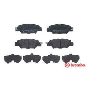 Taqués hidráulicos BREMBO (P 49 053) para MAZDA CX-5 precios
