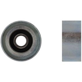 DENCKERMANN HONDA CIVIC Tensioner pulley, v-ribbed belt (P252001)