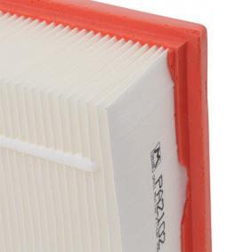MULLER FILTER Luftfilter (PA2102) niedriger Preis