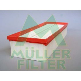 MULLER FILTER PA2102